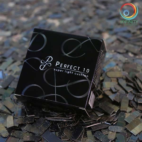 กล่องสบู่ Perfect10