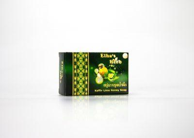กล่องสบู่ Elha's herb