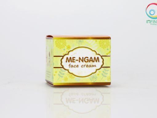 กล่องครีม Me-NGAM