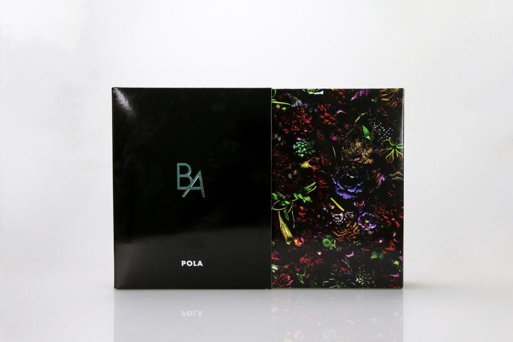 กล่องบรรจุภัณฑ์ BA Pola