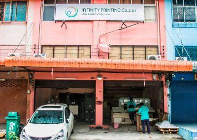 Infinity Printing