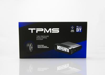 กล่องบรรจุภัณฑ์ TPMS Tire Pressure Monitoring System