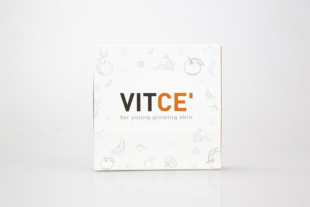 กล่องสบู่ VITCE'