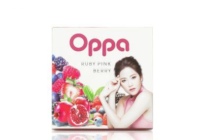 กล่องครีม OPPA Ruby Pink Berry