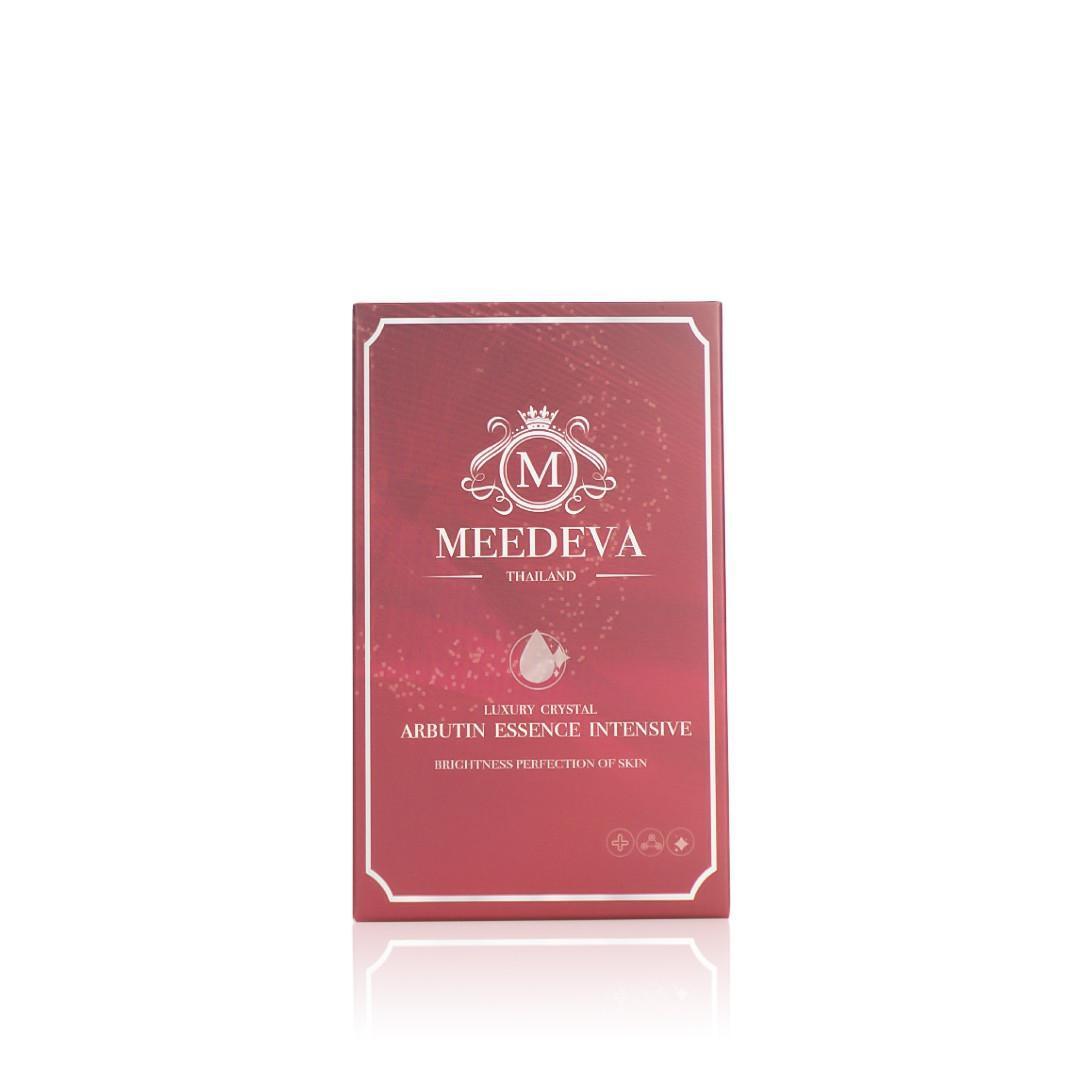 กล่องเซรั่ม MEEDEVA
