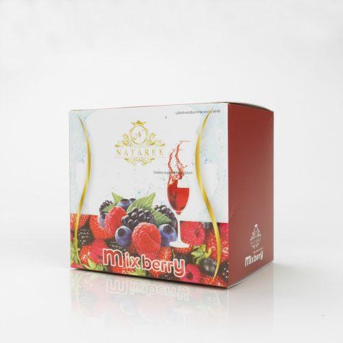 กล่อง mix berry3