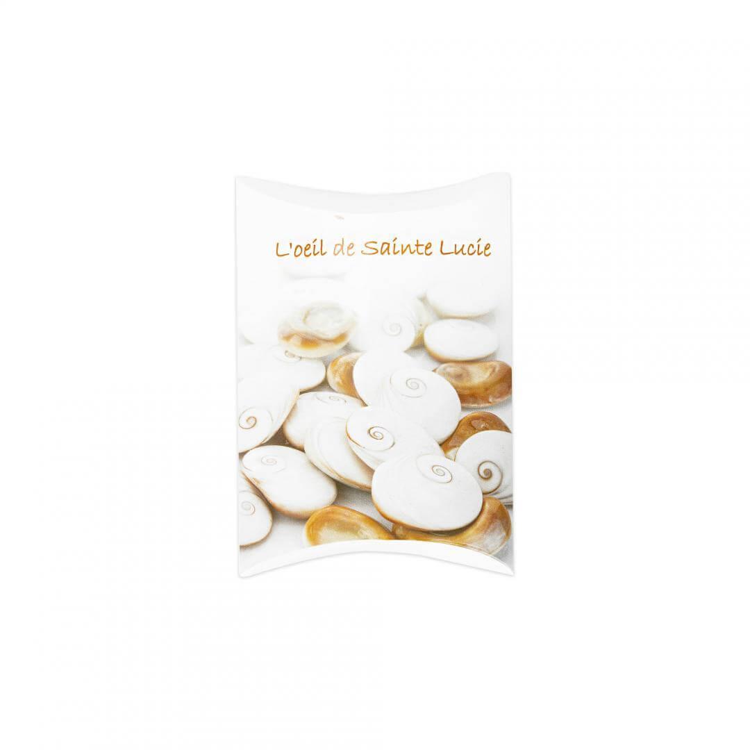 กล่องบรรจุภัณฑ์ L'oeil de sainte Lucie