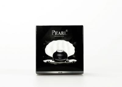 กล่องครีม Pearl Brightness Cream