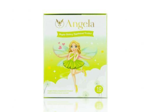 กล่องอาหารเสริม ANGELA