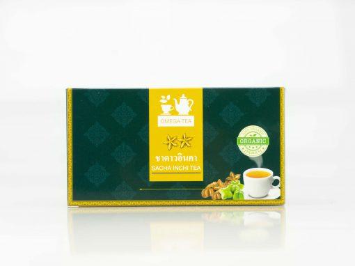 กล่องชา ชาดาวอินคา