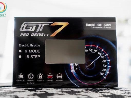 กล่อง(car)GT7 PRO DRIVE++