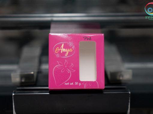 กล่องสบู่ Anya