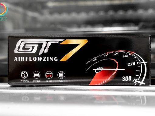 กล่องบรรจุภัณฑ์ GT7