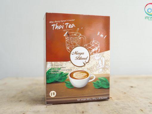 กล่องชาไทย Maya Blend