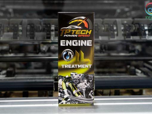 กล่องบรรจุภัณฑ์ TP TECH POWER SPEED