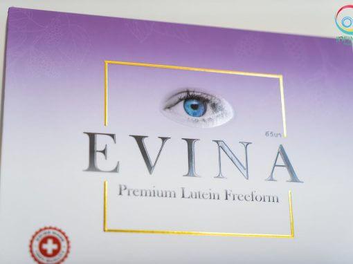 กล่องอาหารเสริม EVINA