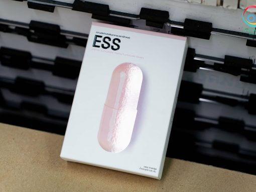 กล่องอาหารเสริม ESS
