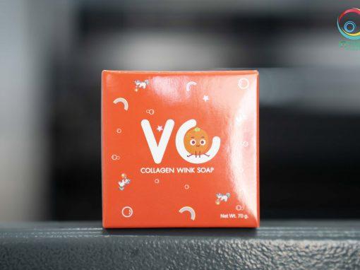 กล่องสบู่ Vc