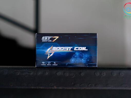 กล่องอุปกรณ์รถยนต์( car)GT7BOOST COIL