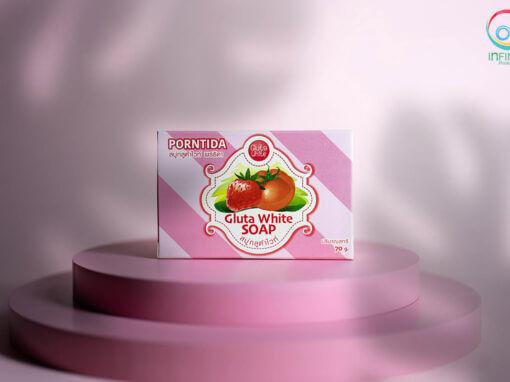 กล่องสบู่(soap)PORNTIDA