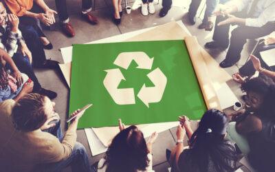 ผลิตกล่องกระดาษ เทรนด์รักโลกที่เพิ่มยอดขายแบบก้าวกระโดด