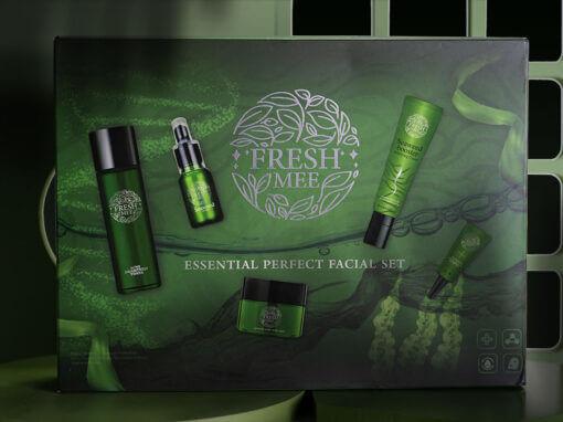 กล่องเครื่องสำอาง(cosmetic)FRESHMEE