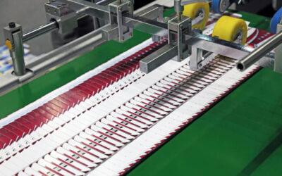 สร้างแบรนด์อาหารเสริมให้ปังด้วยการเลือกโรงงานผลิตกล่องคุณภาพเยี่ยม